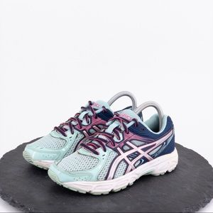 Asics Gel Contend 2 Women's Shoes Size 5.5